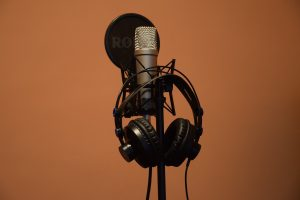 What Is Voice Over?